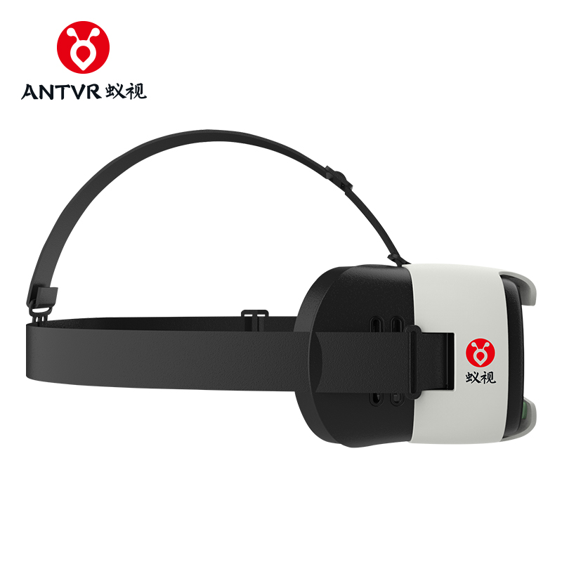ANTVR VR BOX LOOP mini Gafas Gafas de realidad virtual Gafas 3D - Audio y video portátil - foto 6