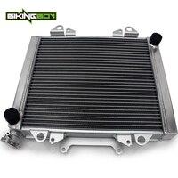 BIKINGBOY ATV Quad двигатели для автомобиля радиатор охлаждения Kawasaki KRF 750 10 11 Teryx 750 Fi 4x4/LE 10 11 12 13 Спорт LE Sport 2012 2013