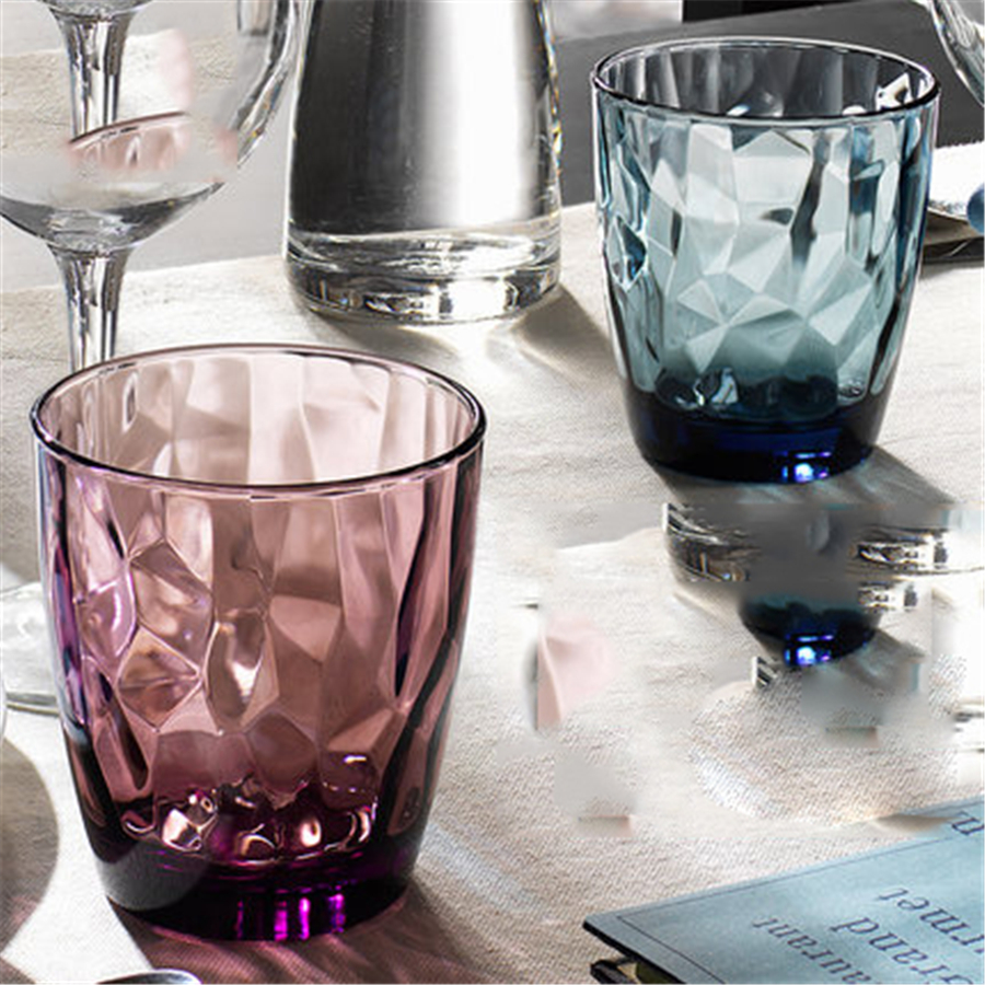 Us51 Glass Ddq120 Water Teacup Mugs Cups Personalized Jug 14clear In Transparent Home Beer Drinking Coffee Fincan Set rWdCxoBe