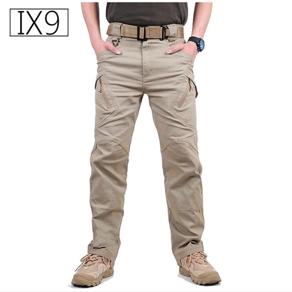 ~TAD IX9 Men Military Tactical Combat Swat Training Military Pants Cargo Pants!