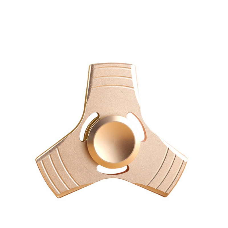 2017 New EDC Spinner Toys Pattern Hand Spinner Metal Fidget Spinner and ADHD Adults Children Educational Toys Hobbies