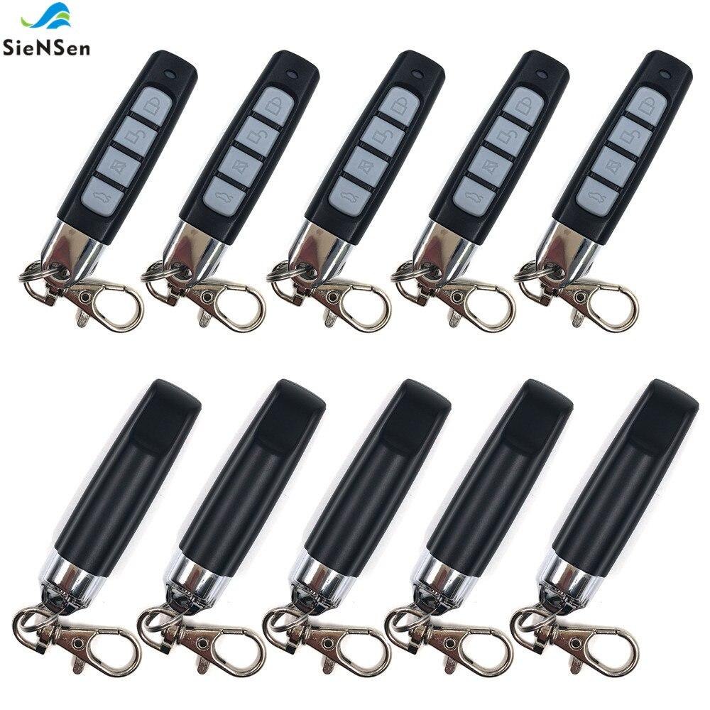 Sicherheit & Schutz Siensen Mini Universal 315 Mhz Elektrische 10 Teile/los 4 Tasten Frequenz Empfänger Modul Tragbare Duplizierer Garage Türen Dk031