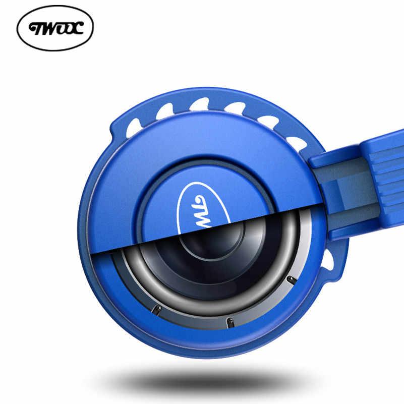 TWOOC Elettrico Campana Della Bici di Ricarica USB 120 dB 3 Modalità Suoni Campanello di Allarme di Sicurezza Impermeabile Corni Manubrio Dell'anello Campanelli delle Biciclette