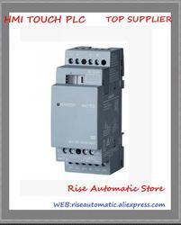 Neue Original 6ED1055-1MD00-0BA2 LOGO! AM2 RTD EXPAN. MODUL 6ED10551MD000BA2 PU: DC 12/24V 2AI