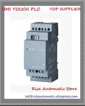 New Original 6ED1055-1MD00-0BA2 LOGO! AM2 RTD EXPAN. MODULE 6ED10551MD000BA2 PU: DC 12/24V 2AI