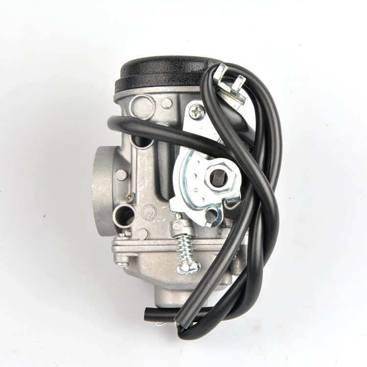 YBR125 carburetor 125cc fuel system spare parts YJM125 motorcycle For YAMAHA YB125 YZF XTZ125