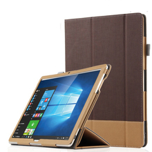 High Quality Fashion Leather Case For Huawei MateBook Case Luxury 12 inch Flip Cover For HZ-W09 HZ-W19 Cover Tablet PC Shell