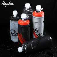 Rapha esporte ciclismo garrafa de água à prova de vazamento ultraleve pp beber garrafa de água 620/750 ml bicicleta boca lockable garrafa de água da bicicleta|Garrafa de água p/ bicicleta| |  -