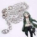 Athemis Danganronpa: Trigger Happy Havoc cosplay Komaeda Nagito cosplay kostüm gürtel|danganronpa nagito komaeda|danganronpa cosplaydanganronpa komaeda -