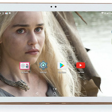 2018 Newest DHL Free Shipping 10 inch Tablet PC Octa Core 4GB Ram  32GB Rom Android 7.0 IPS GPS 5.0MP WCDMA 3G Tablet PC 10.1