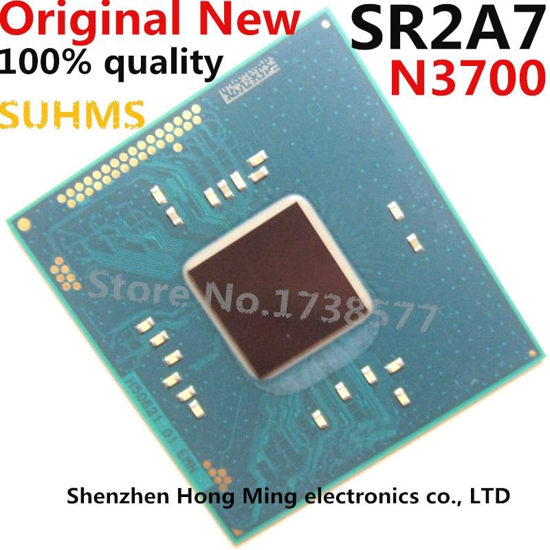 100% New SR2A7 N3700 BGA Chipset100% New SR2A7 N3700 BGA Chipset