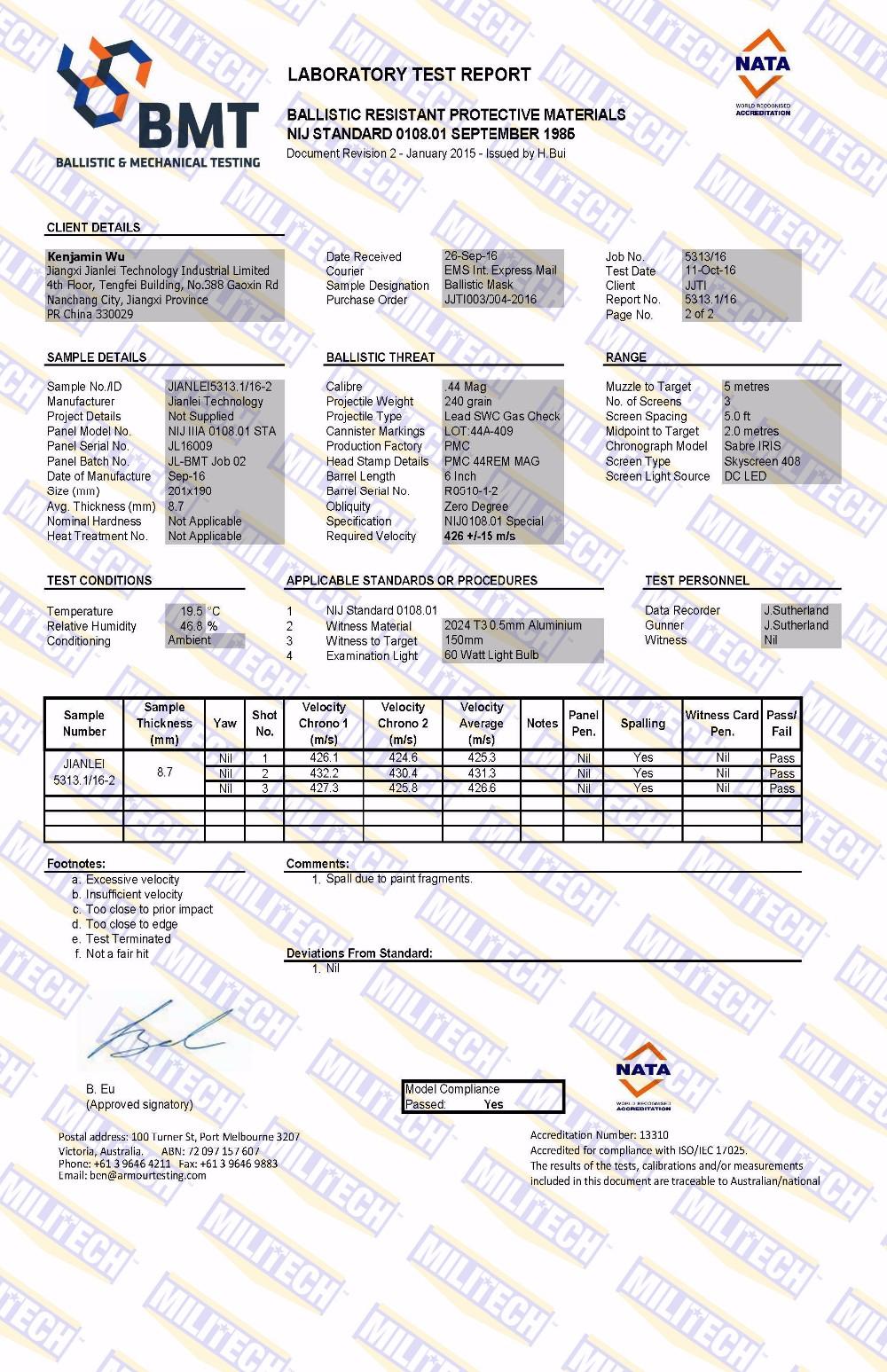 JIANLEI5313.1 NIJ 0108.01 Ballistic Mask_Page_2