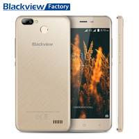 BLACKVIEW A7 Pro Fingerprint Android 7 0 4G Mobile Phone Quad Core 5 0 HD Screen