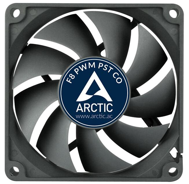 ARCTIC F8 F9 F12 F14 PWM PST CO  8 9 12 14 cm mm CPU heat sink  processor Cooler  Cooling  Computer case  4P PWM Fan вентилятор arctic cooling arctic f12 pwm pst co 120мм 1350об мин