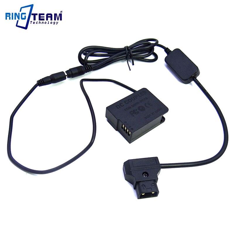 + BLC12 DMW-DCC8 acoplador DC para Panasonic