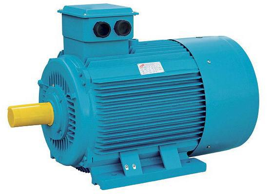 ac 30kW three-phase asynchronous motor