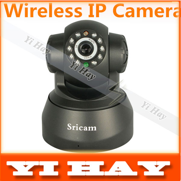 p2p wireless cheap home security camera systems free shipping in surveillance cameras from. Black Bedroom Furniture Sets. Home Design Ideas
