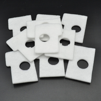 10PCS Air Filter Plate Kit For STIHL MS 180 170 MS180 MS170 018 017 Chainsaw Replacement