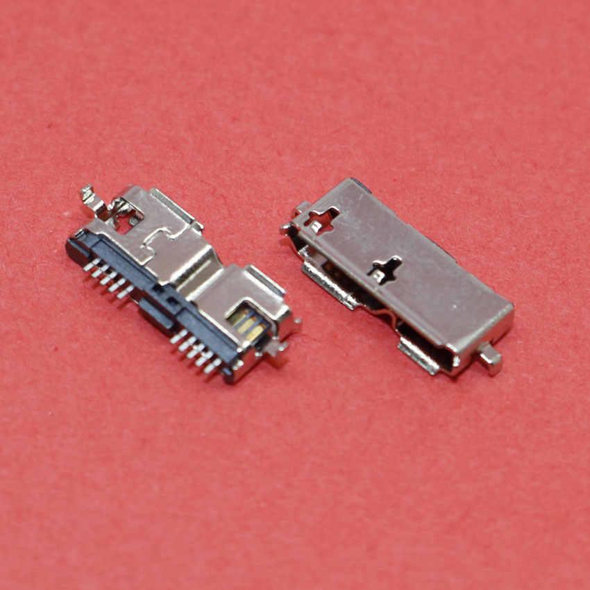ChengHaoRan Brand New Micro 0.3 port USB konektor pengisian socket Untuk banyak ponsel/notebook, MC-180