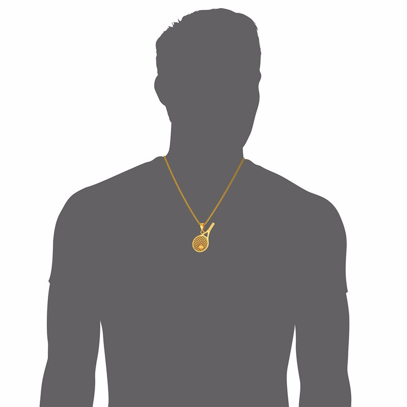 necklace men