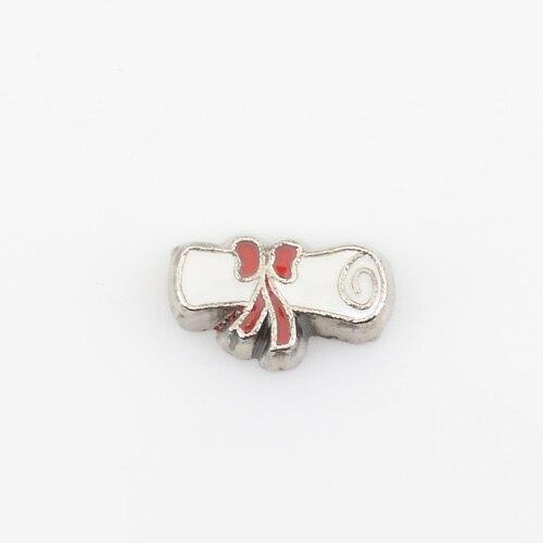 Дешёвые floating charm diploma и схожие товары на aliexpress Диплом плавающие медальон прелести Подходят плавающие очарование медальоны fc2008
