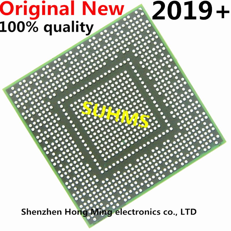 DC:2019+ 100% New N11P-GV2H-A3 N11P GV2H A3 BGA Chipset