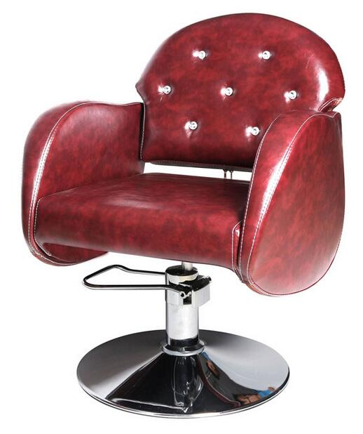 6505 hair salons haircut chair high grade haircut beauty care chair down