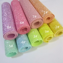 30 см x 134 см блестящая ткань, блестящая ткань для волос, бант для самостоятельного изготовления, CN138 T032