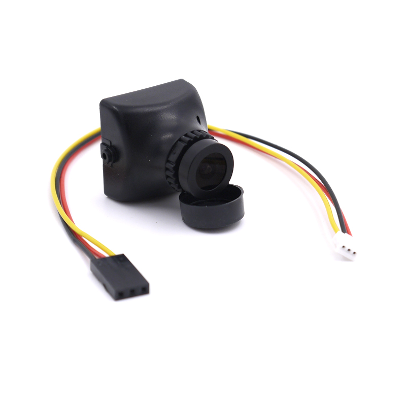 700TVL Camera 2.8mm wide angle lens COMS for FPV Race RC Quadcopter Drone QAV210 250 Super mini Aerial Photography diy fpv mini drone qav210 zmr210 race quadcopter full carbon frame kit naze32 emax 2204ii kv2300 motor bl12a esc run with 4s