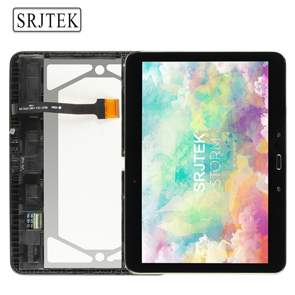 For Samsung Galaxy Tab 4 10 1 T530 T531 T535 Tablet PC LCD Display Screen With