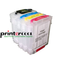 einkshop Brand for hp 940 940xl Empty Refillable Ink Cartridge With Chip Suitable for HP Officejet Pro 8000 8500 8500a Printer