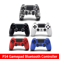 Newest Bluetooth Controller For SONY PS4 Gamepad For Play Station 4 Joystick Wireless Console For PS3 For Dualshock Controle