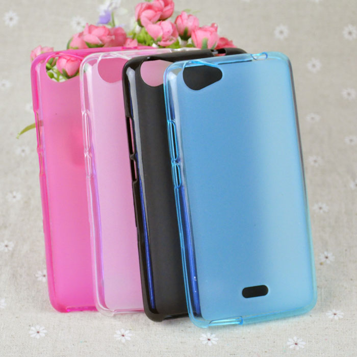 promo code e0feb aef85 Case For Micromax Bolt Q338 Phone Case Cover Soft Silicon TPU Pudding Case  Protective Covers For Gifts
