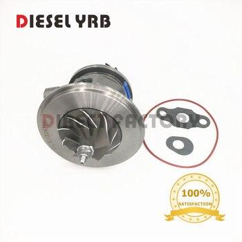 Turbocharger cartridge repair kit CHRA turbo 14411-7F400 / 452162 for Nissan Terrano II 2.7 TD 125 Hp Turbine core
