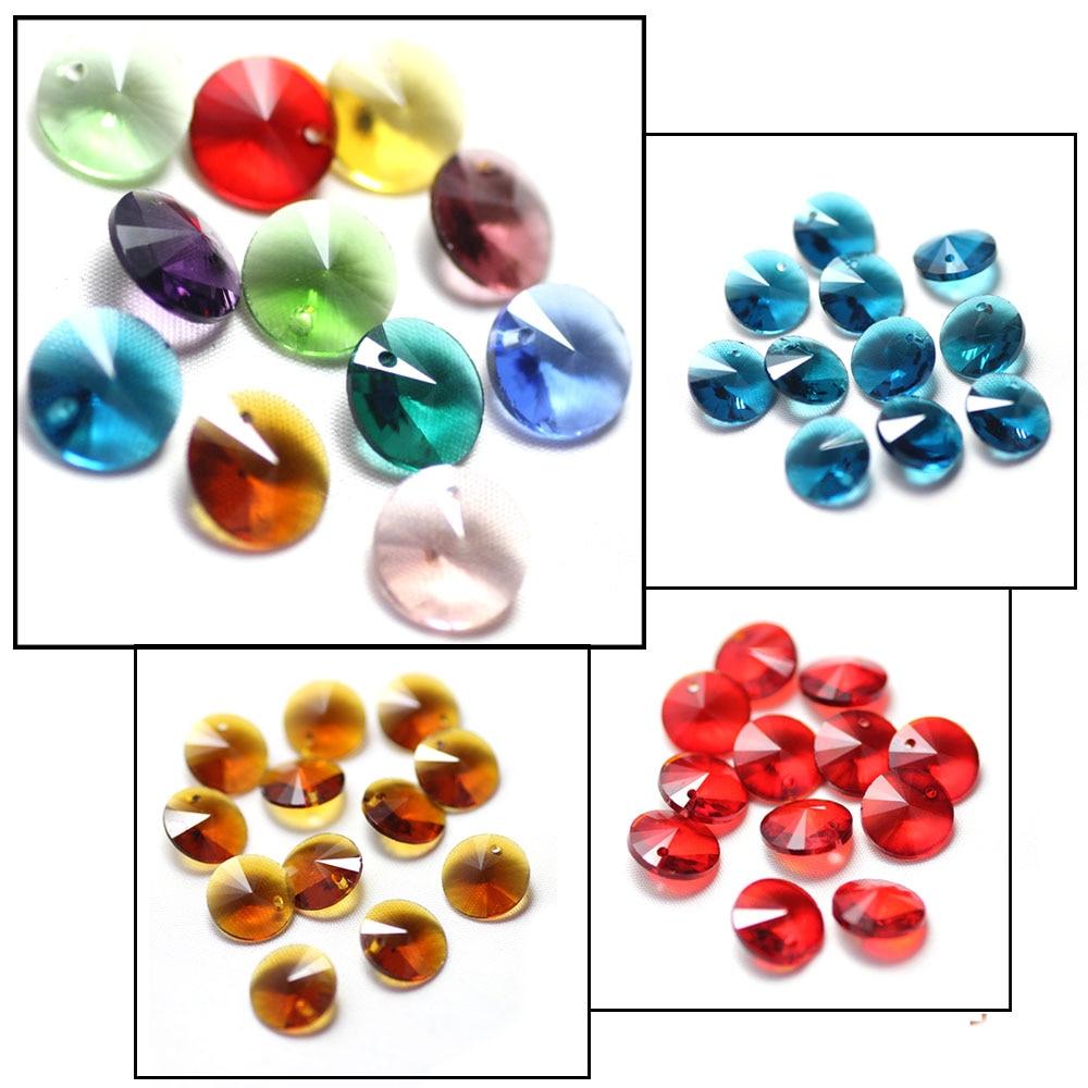 Findings Crystal Making Beads