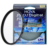 HOYA 72mm PRO1 Digital MC UV Camera Lens Filter As Kenko B W