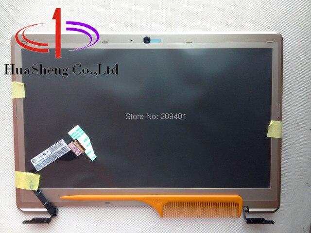 """99% nueva LED de montaje para Acer Aspire S3 S3-391 pantalla LCD 13.3 """" 1366 * 768 100% probados"""