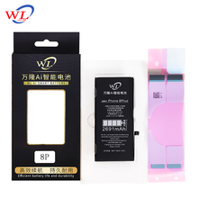 WL Factory Store 100% New Mobile Phone Battery