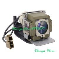 Tüketici Elektroniği'ten Projektör Ampulleri'de Yüksek Kaliteli Yedek Projektör Lambası ile konut 5J. 01201.001 BENQ MP510 projektör ile 180 gün Garanti