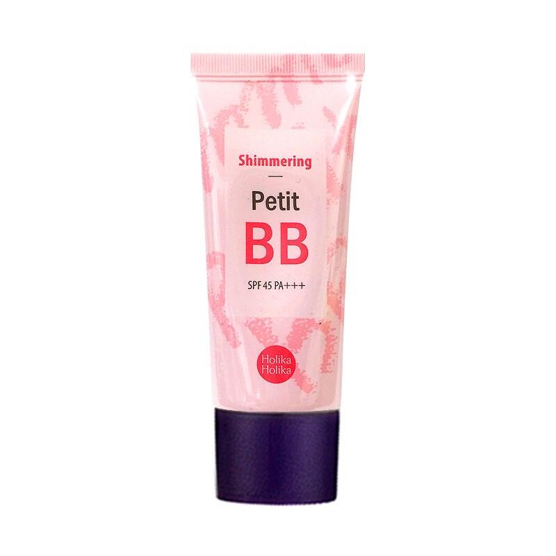 HOLIKA HOLIKA Petit BB Cream 30ml 8 Type Pop BB CC Cream Whitening Makeup Concealer Foundation Moisturizing Korea Cosmetics in BB CC Creams from Beauty Health