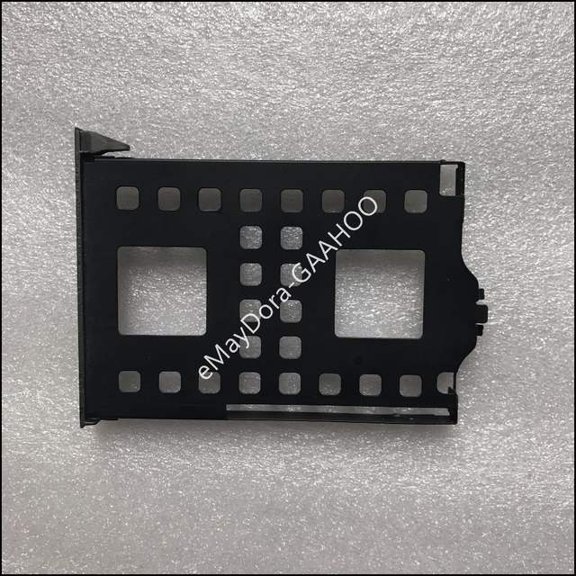 US $24 72 |Laptop parts for DELL PRECISION M4700 M6700 M4800 M6800 M6600  M4600 first 2 5inch HDD caddy bracket kits 0794WN 794WN-in TrackPoint Caps