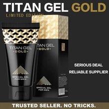 Big Dick Enlargement Russian Titan Gel E