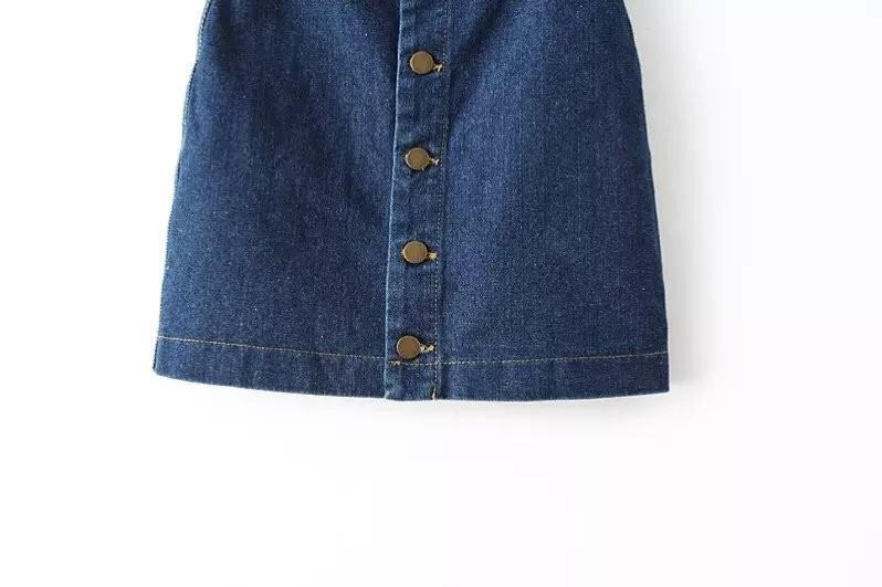 HTB1 fX KpXXXXbUaXXXq6xXFXXXI - Women Denim Skirt Jeans Short PTC 57