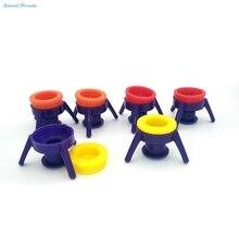 Toss It Bottle Cap Stand Kit (6PCs)