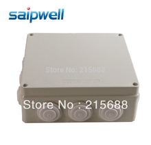 2015 NEW 200*200*80mm HOT SELL ELECTRICAL BOX IP65 WATERPROOF BOX DUST PROOF BOX type SP-P1-202080