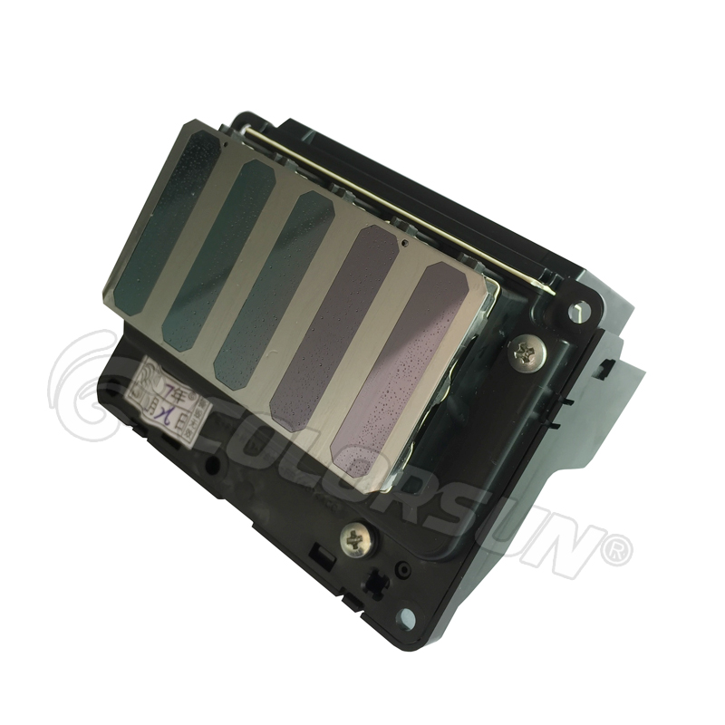 100% Original and brand new print head for Epson T3000 T5000 T7000 FA10030 printhead