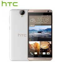 Оригинальный htc один E9 + E9 плюс E9pw, сеть 4G LTE, мобильный телефон, 5,5 дюмов МТК Helio X10 Octa Core, 3 Гб оперативной памяти, Оперативная память 32 GB Встроен...