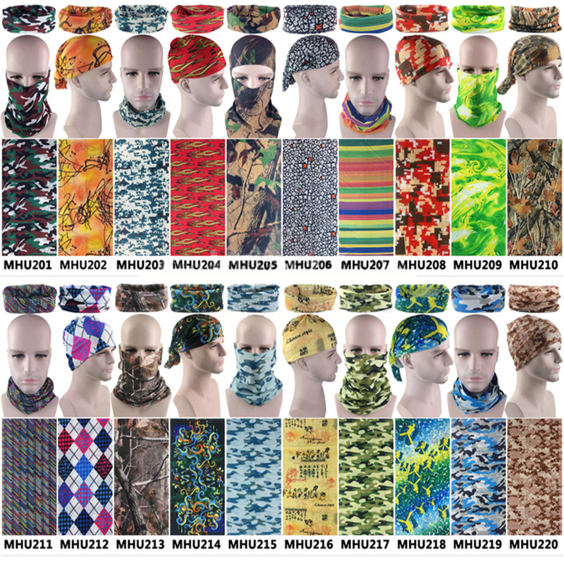 Detail Feedback Questions About Outdoor Sports Camping Headscarf