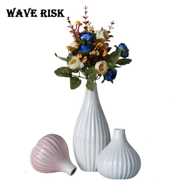 Pastoralen Kreative Desktop Kleine Vase Wohnaccessoires Wohnzimmer