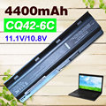 4400mAh laptop battery for HP Pavilion g6 Series 586006-321 586007-541 586028-341 588178-141 593553-001 593554-001 GSTNN-Q62C